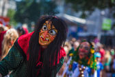 Carnival of Cultures — Stock fotografie