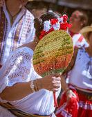 Carnival of Cultures — Zdjęcie stockowe