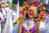 Karneval der kulturen. — Stockfoto