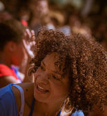 Carnival of Cultures — Stock Photo