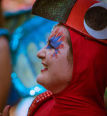 Carnival of Cultures — Stockfoto