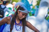 Karneval der kulturen — Stockfoto