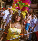 Carnival of Cultures — Stok fotoğraf