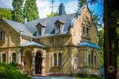 Quaint old church — Stock Photo