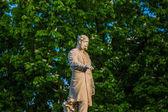 Kaiser Wilhelm Memorial — Stock Photo