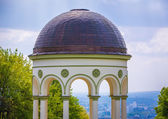 Historical cupola — Stock Photo