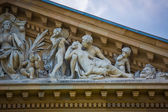 Classical architecture — Stock Photo