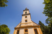 Church Turret — Stockfoto