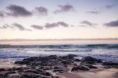Sea at Cape Verde — Stock Photo
