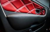 Dveře auta — Stock fotografie