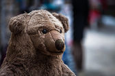 Cute teddybear — Stock Photo