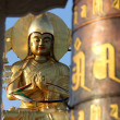 Statue of the Buddha - Stock Photo
