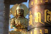 Statue de bouddha — Photo