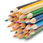 Art instruments and all things related - 1 to 1 ratio image — Stock Photo