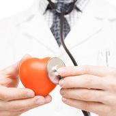 Medicine and healthcare - 1 to 1 ratio image — Stock Photo