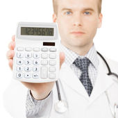 Medicine, healthcare and all things related - 1 to 1 ratio — Stock Photo