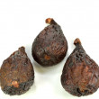 Three figs — Stock Photo