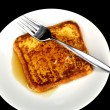 French toast — Stock Photo #41236643