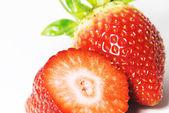 Kırmızı meyve — Stok fotoğraf