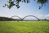 Bridge — 图库照片