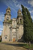 Klasztor sobrado — Zdjęcie stockowe