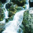 Torrent of water — Stock Photo