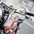 Motorcycle — Stock Photo #34130147