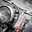 Motorcycle — Stock Photo #34130519