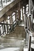 Interior architecture — Stock Photo