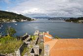 Ferrol bay — Photo