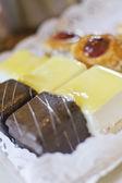 Torte — Foto Stock