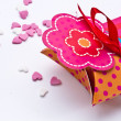 Royalty-Free Stock Photo: Colorful Gift box