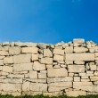 Old stone wall — Stock Photo #38333999