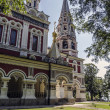 Bulgarian church — Stock Photo