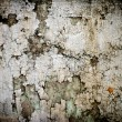 Stock Photo: Dirty Peeling Paint on Concrete Surface Wall Background