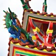 Stock Photo: Chinese PagodDetails