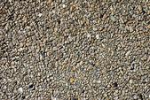 Pebble Washout Finish Whitewash Wall Background — Stock Photo