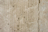Plain Grunge Cracked Concrete Wall Background — Stock Photo