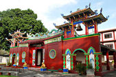 Traditional Chinese Temple — Stock Photo