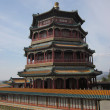 The Summer Palace in Beijing — Stok fotoğraf