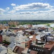 Schwerin city view — Stock Photo #20728351