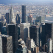 Midtown ManhattVertical — Stockfoto #39554829