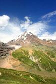 Alta montagna — Foto Stock