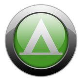 Icon, Button, Pictogram Camping — Stock Photo