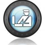 Icon, Button, Pictogram Customs — Stock Photo #42815427