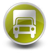 Icon, Button, Pictogram Trucks — Stock Photo