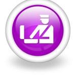 Icon, Button, Pictogram Customs — Stock Photo #42872965