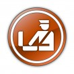 Icon, Button, Pictogram Customs — Stock Photo #42873073