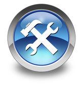 Icon, Button, Pictogram Tools — Stock Photo