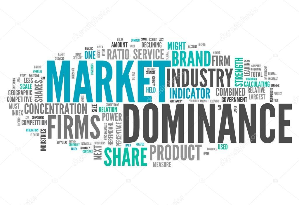 Market Dominance Can Be Fleeting | Latin American Herald Tribune ...